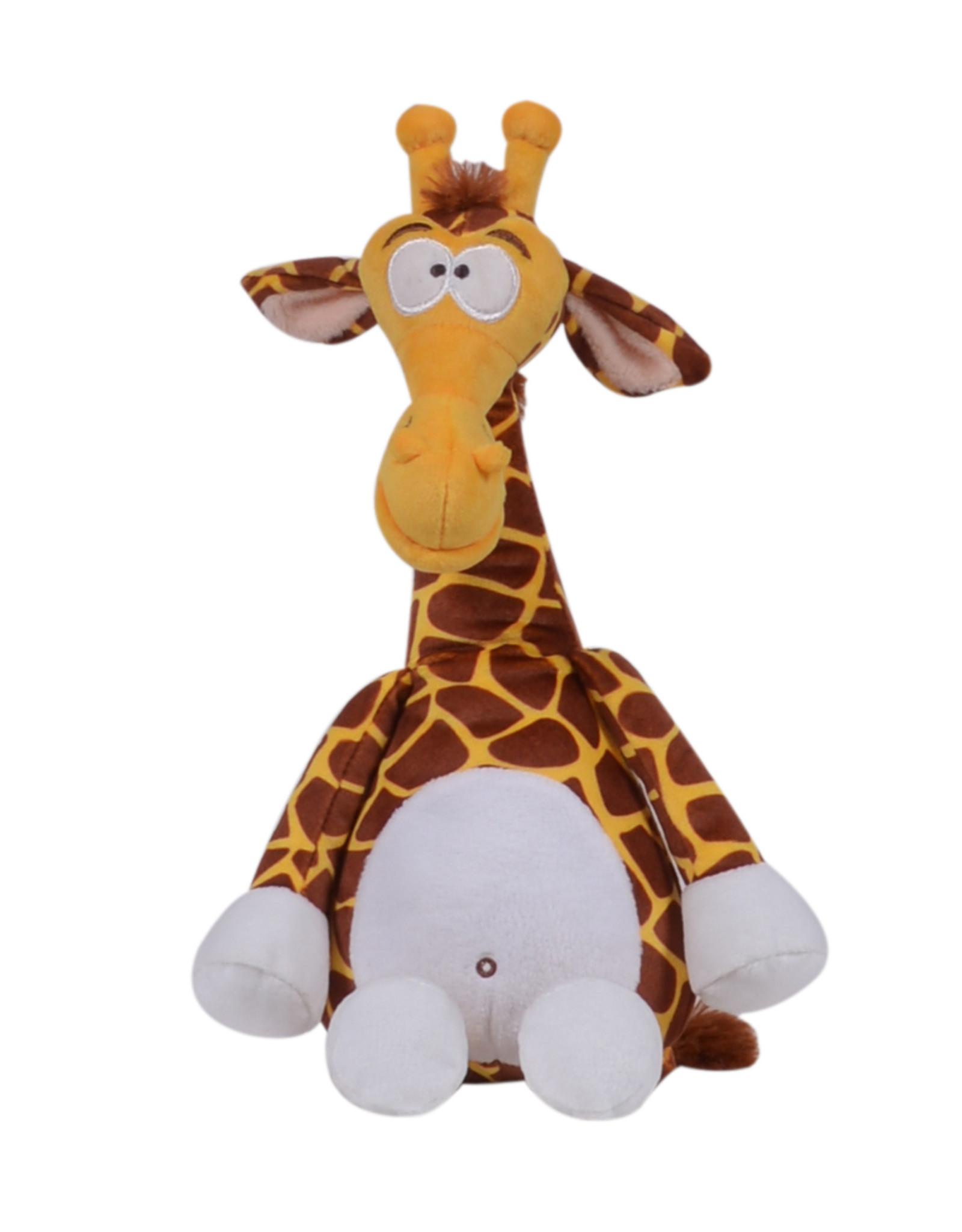 Woody Giraf