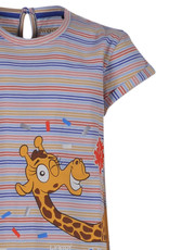 Woody Slaapkleed giraf