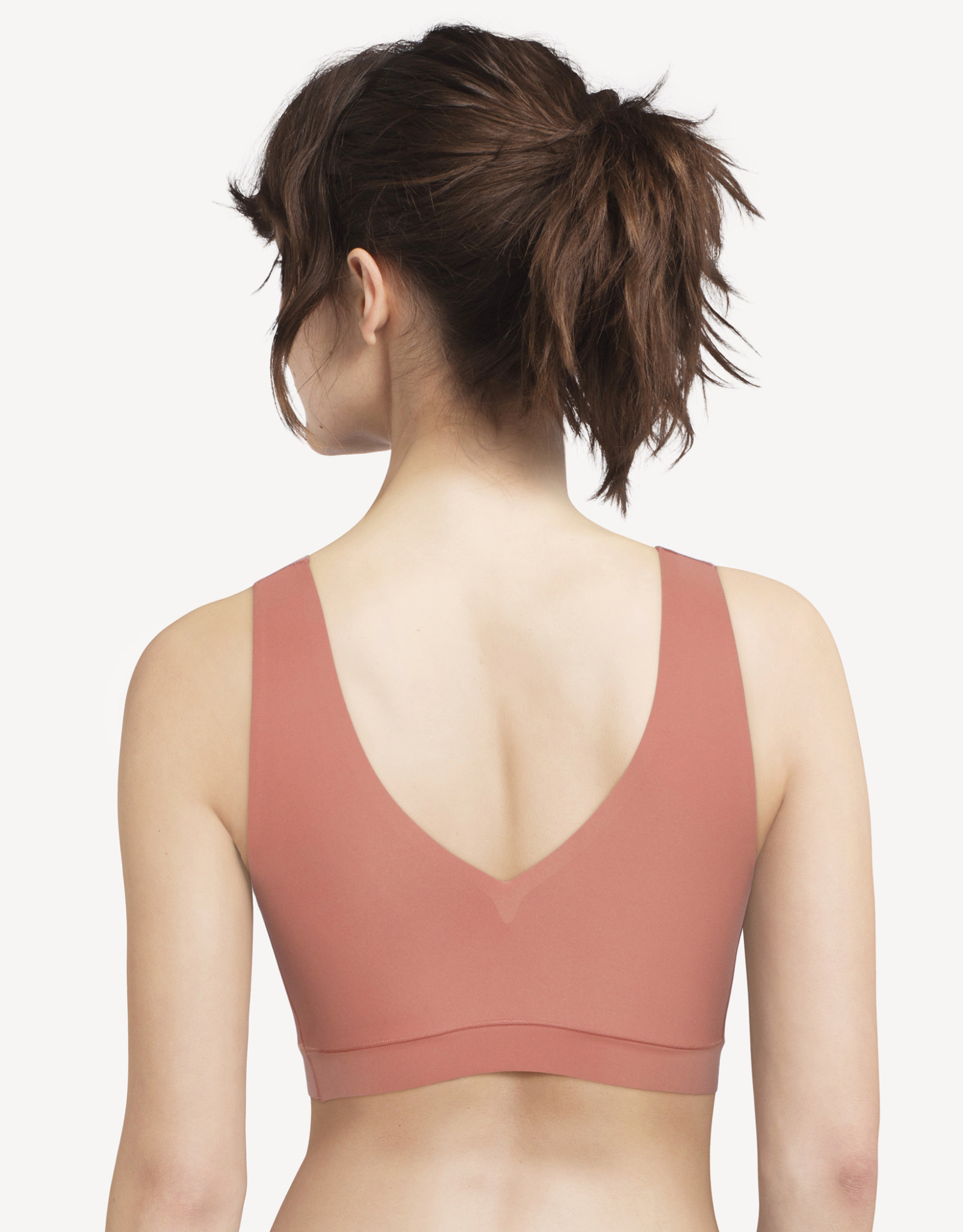 Chantelle Soft Stretch Padded Top