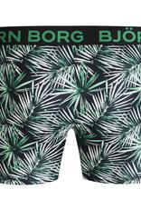 Björn Borg BB Jungle Leaves Microfiber 2-P