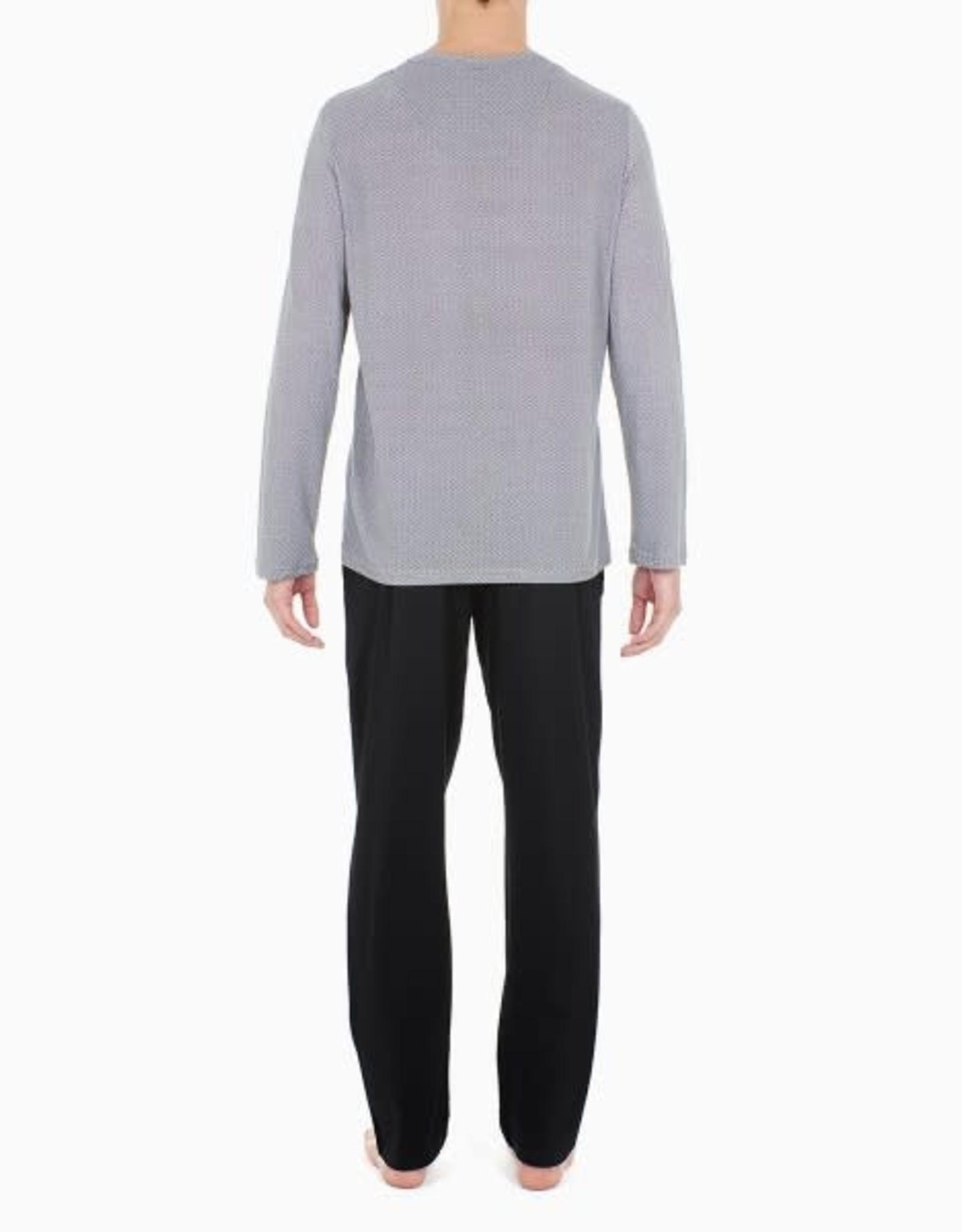 HOM Long sleepwear - Cravat