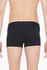 HOM Boxer Briefs 2P - Colorful 2, black-red