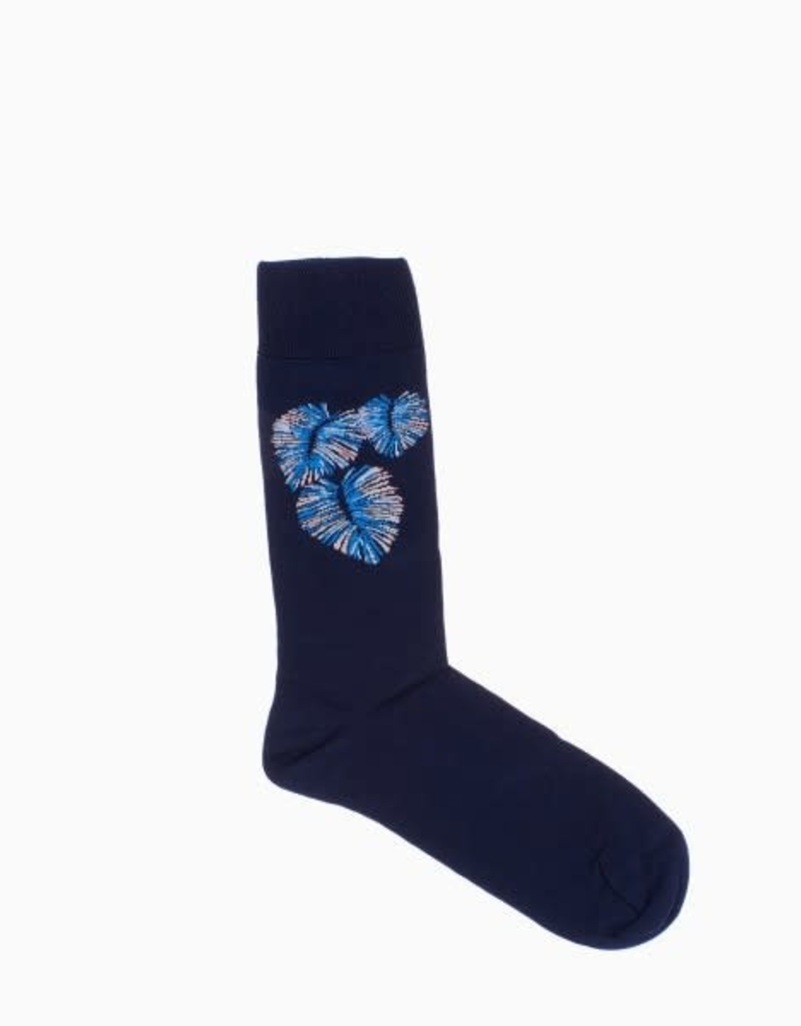 HOM Socks - Isatis