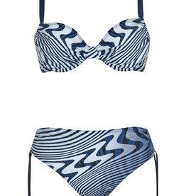 Sunflair Californian Blue bikini