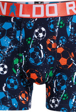 Cristiano Ronaldo CR Boys 2-pack, multi