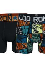 Cristiano Ronaldo Boys 2-pack Boxer, 8400-51-517