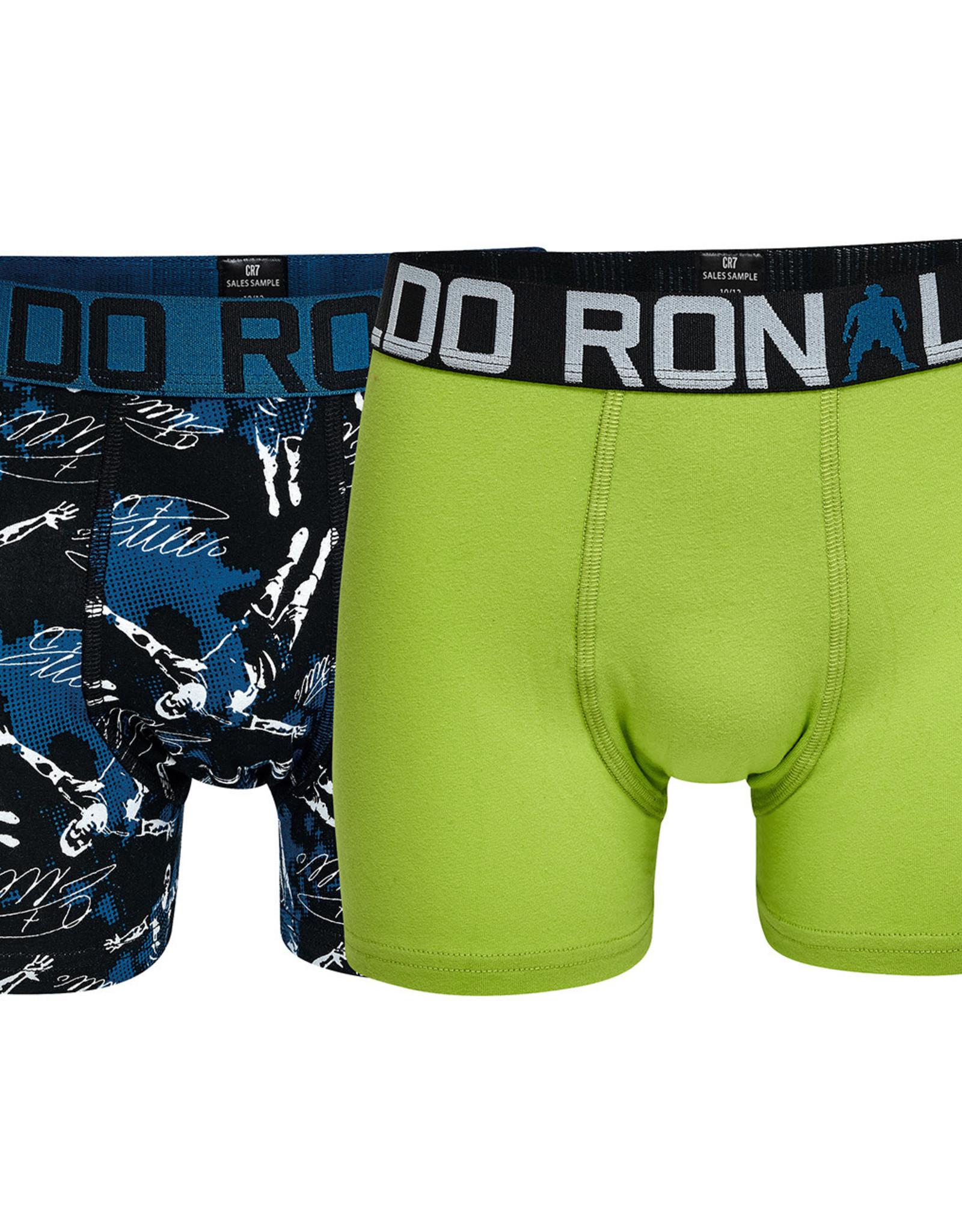 Cristiano Ronaldo Boys 2-pack Boxer, 8400-51-520