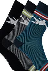 Cristiano Ronaldo Boys 2-pack Socks