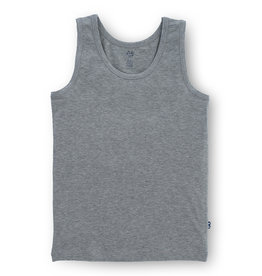 Woody Jongens top, basis, grey