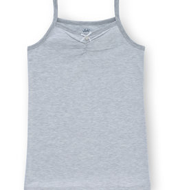 Woody Meisjes top, grey