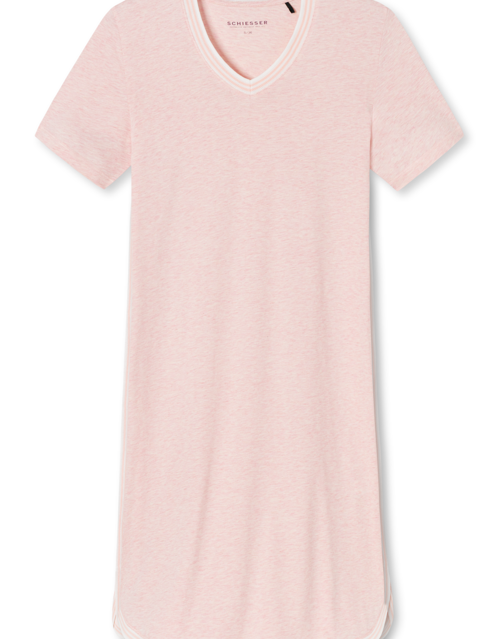 Schiesser Sleepshirt 1/2, 169523-533