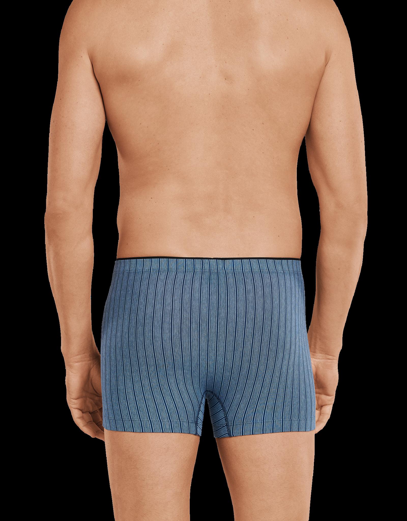 Schiesser Heren Shorts, 169656-802