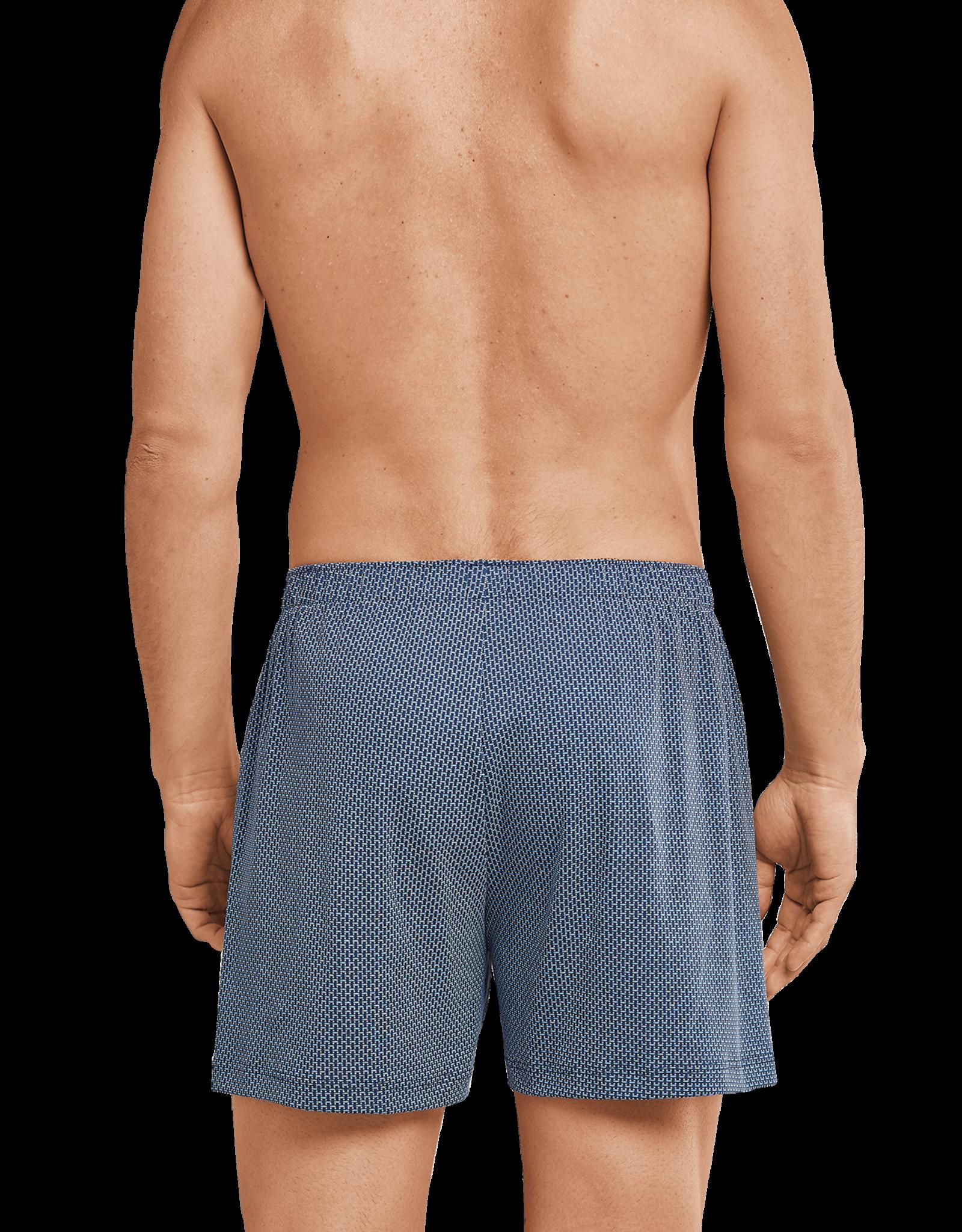Schiesser Heren Boxershort, 169703-803