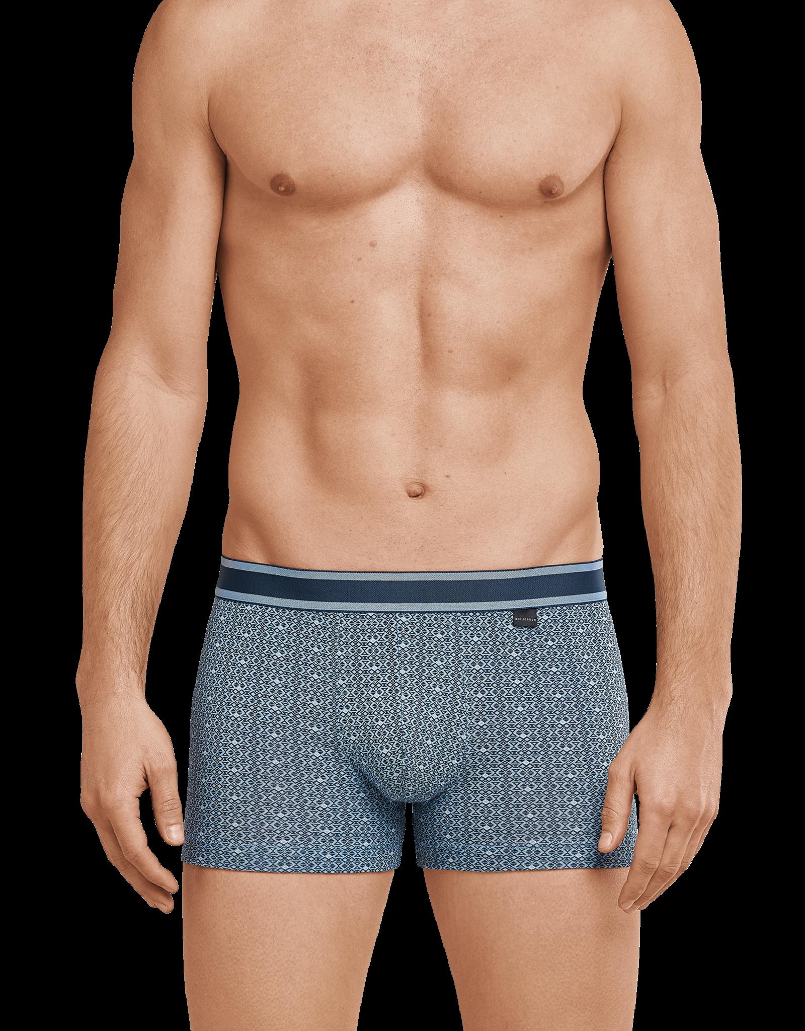 Schiesser Heren Shorts, 169893-802