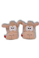 Woody Pantoffels alpaca