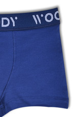 Woody Boys shorts blue