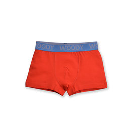 Woody Jongens short, coral