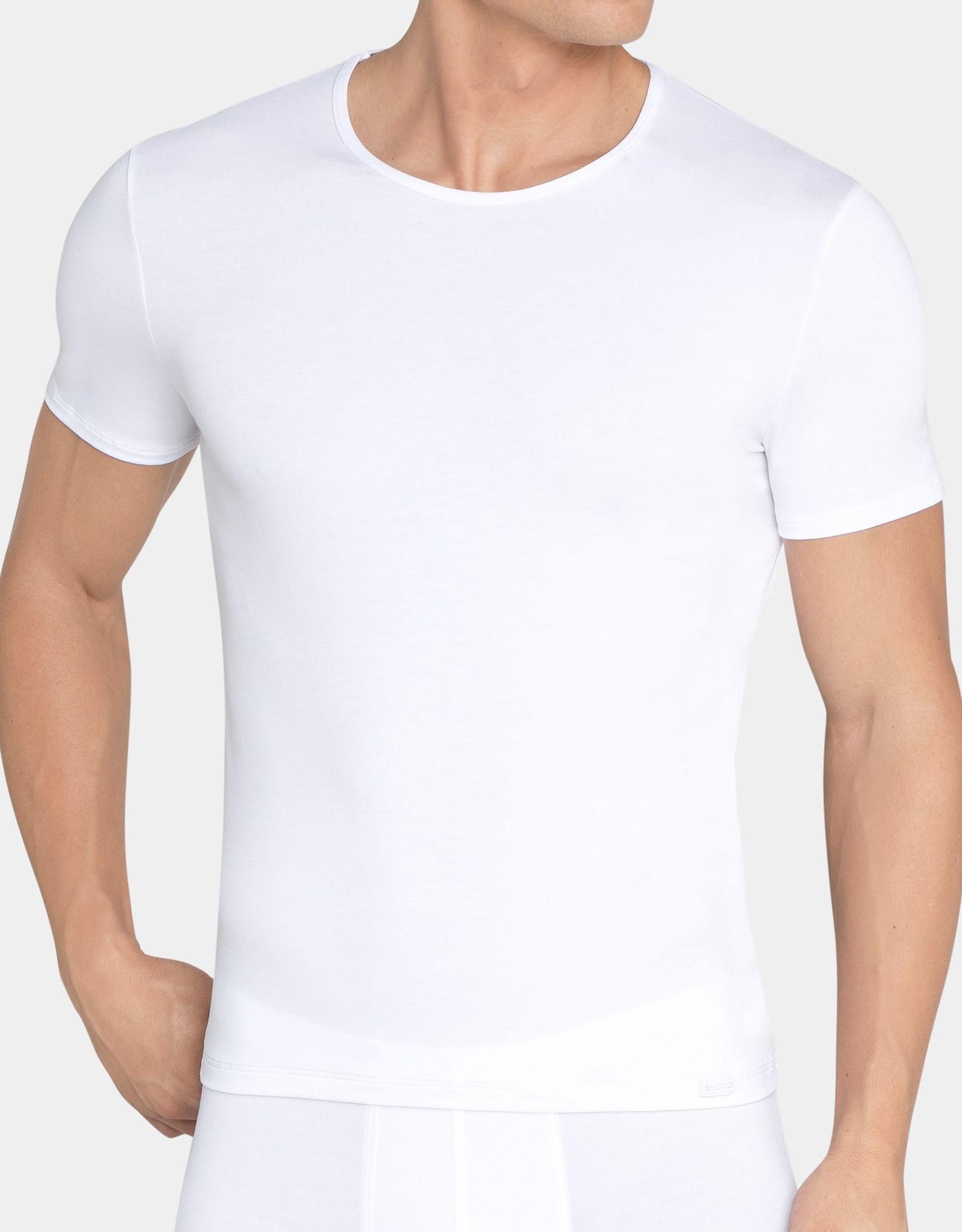 Sloggi Men Basic Soft O-Neck