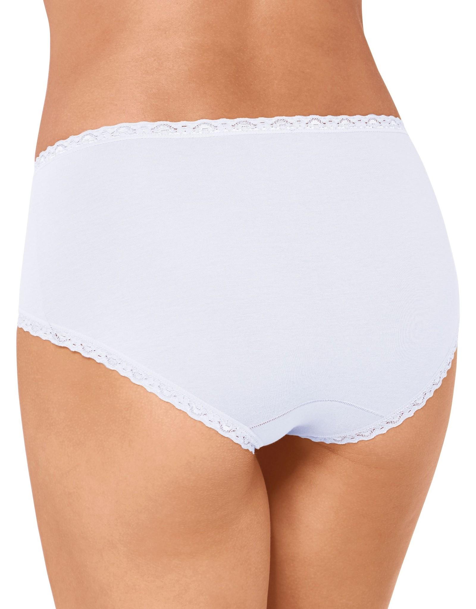 Sloggi Cotton Lace Midi 10167194