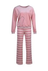 Woody Meisjes pyjama, zachtroze