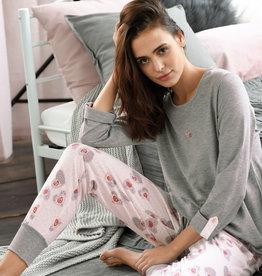 Ringella Pyjama met verstelbare mouw