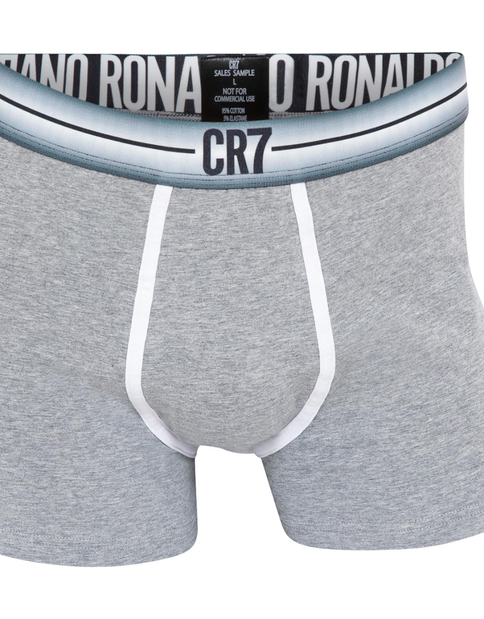 Cristiano Ronaldo Trunk Cotton Stretch, 2-pack