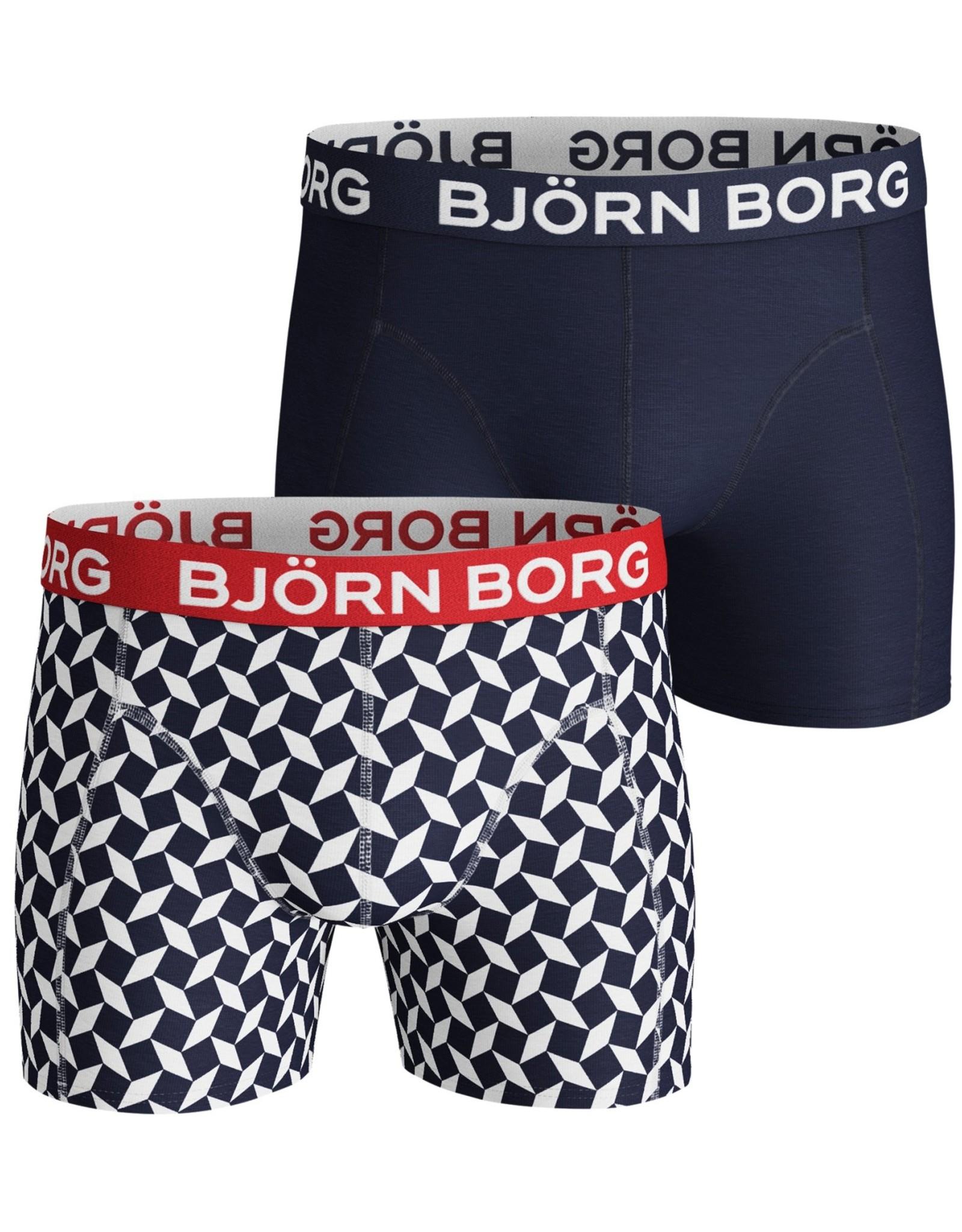 Björn Borg BB B Square