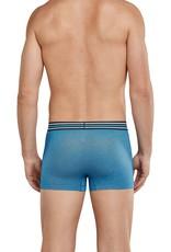 Schiesser Shorts, light blue