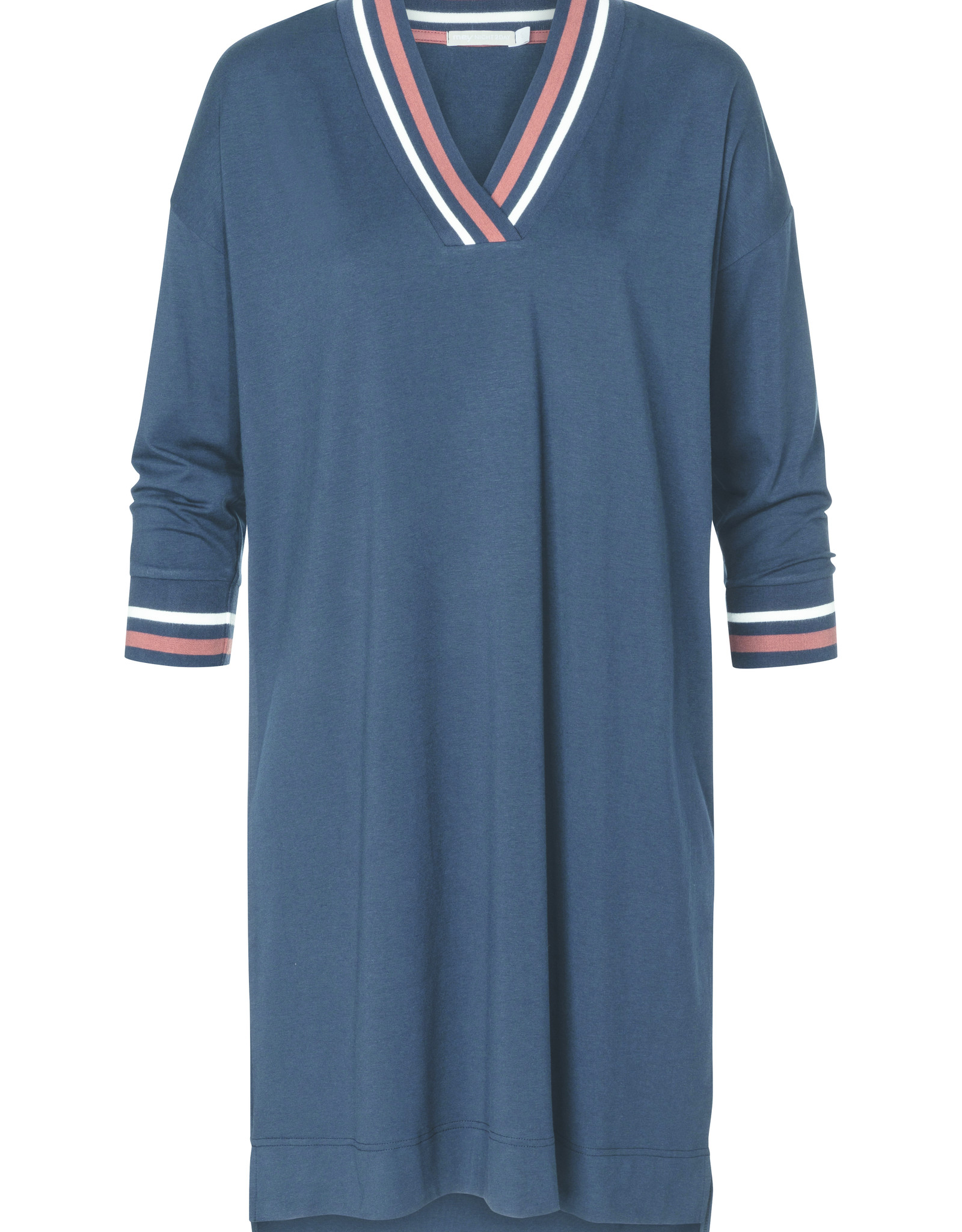 Mey NIGHT2DAY Nadja Bigshirt 3/4 sleeve