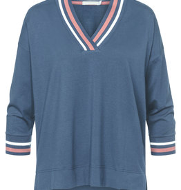 Mey NIGHT2DAY Nadja Shirt 3/4 sleeve
