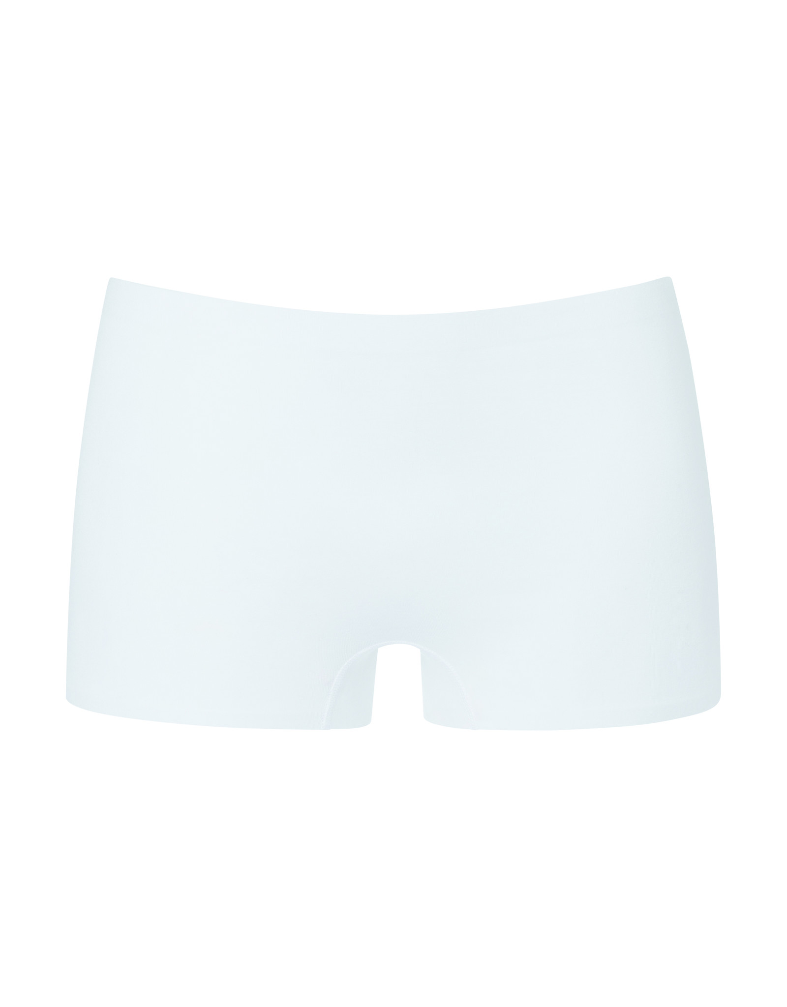 Mey Natural Second Me, shorts, white