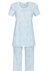 Ringella Dames pyjama, lichtblauw