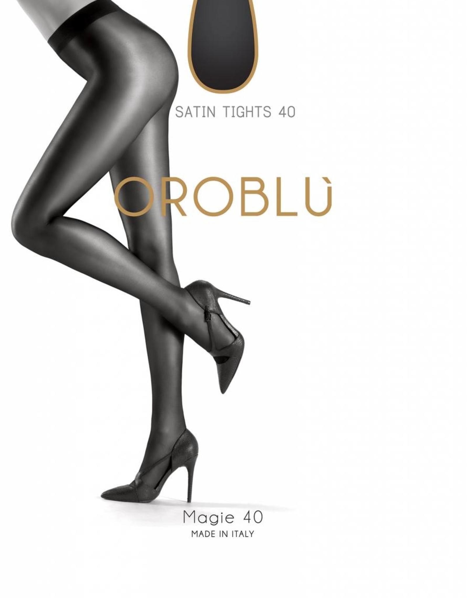 Oroblu Collant Brilliant Magie 40