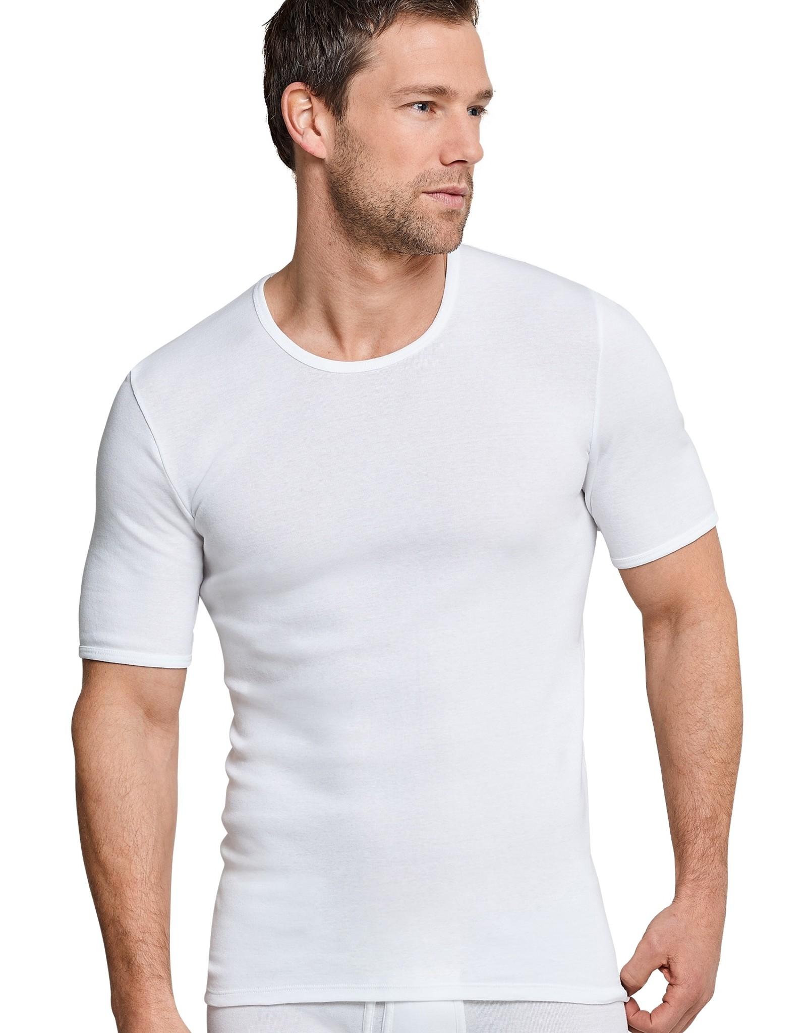 Schiesser Original Classics Shirt 1/2, 005122-100