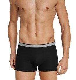 Schiesser Selected Premium Retro Rib Shorts, 243624-000