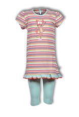 Woody Meisjespyjama Stokstaartje