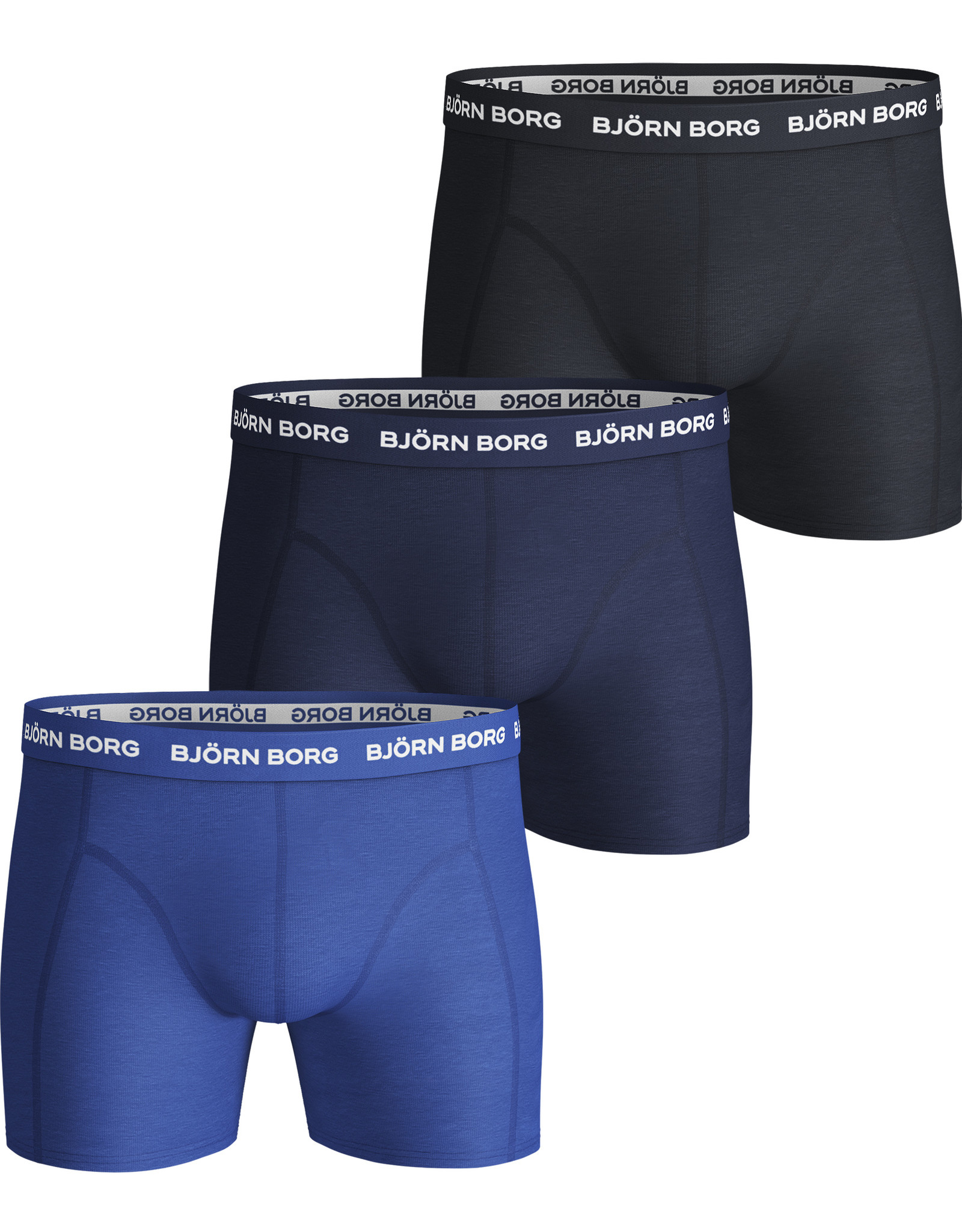 Björn Borg BB Shorts Solids