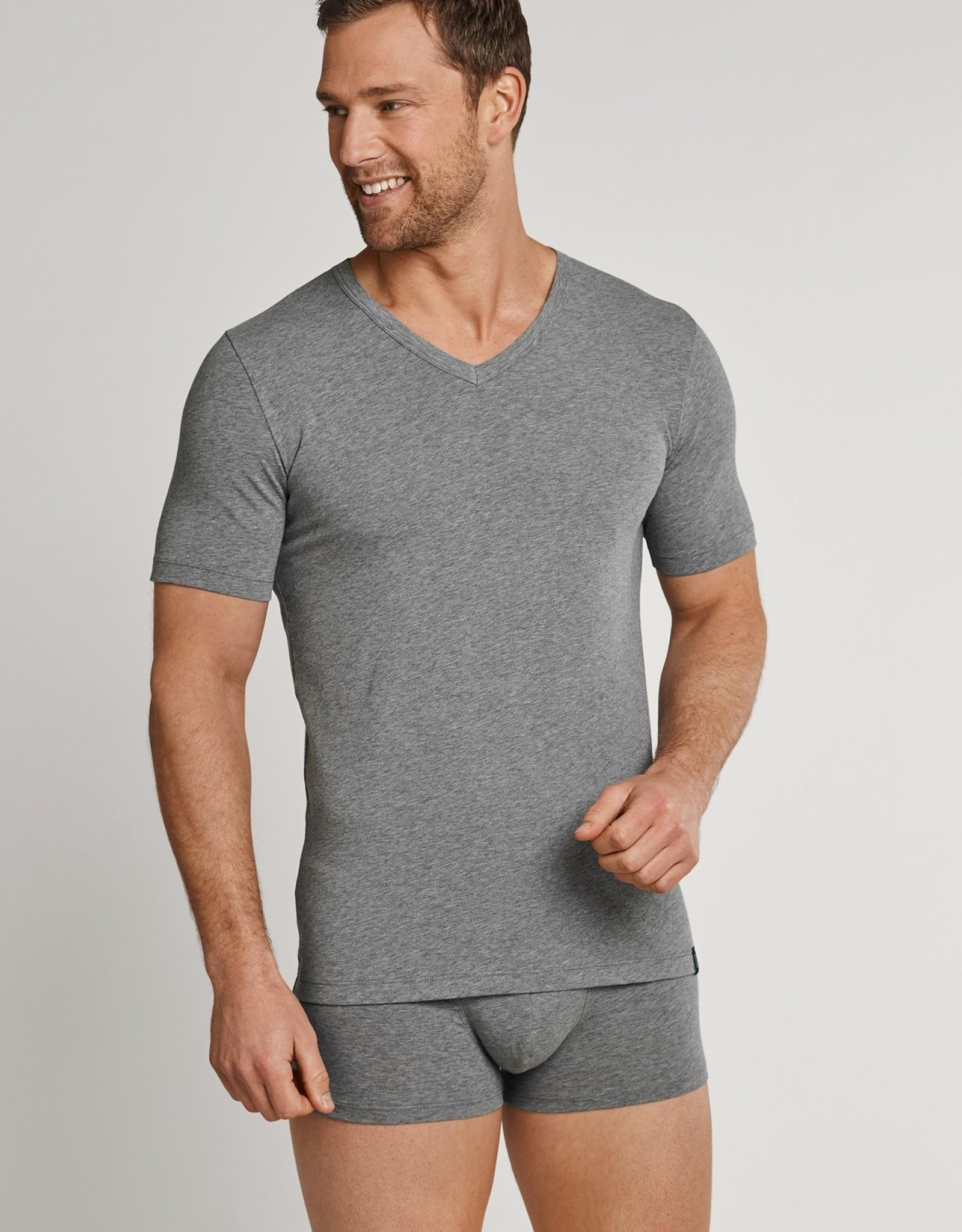 Schiesser Heren Shirt 95/5, 205429-202