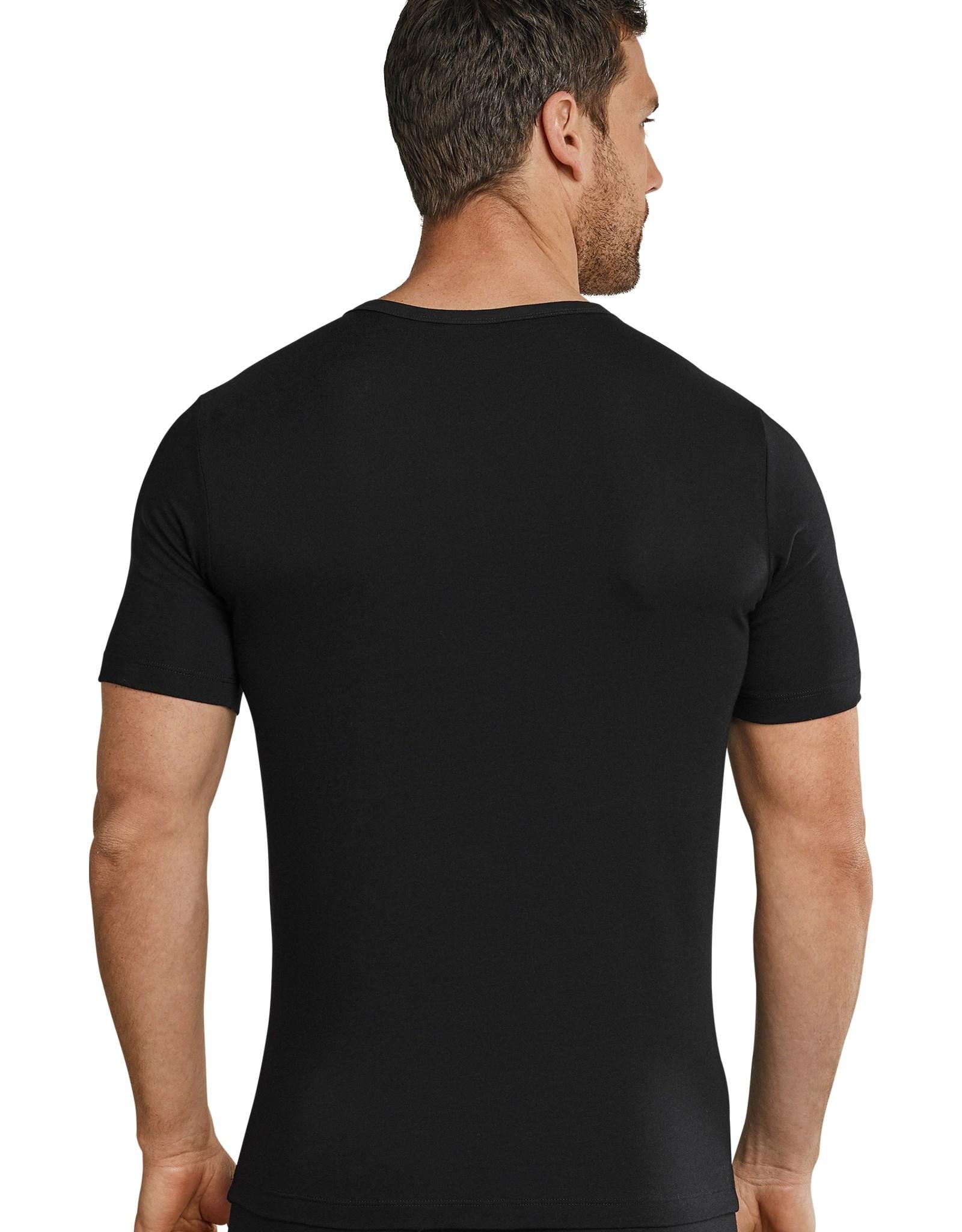 Schiesser Heren Shirt 95/5, 205429-000