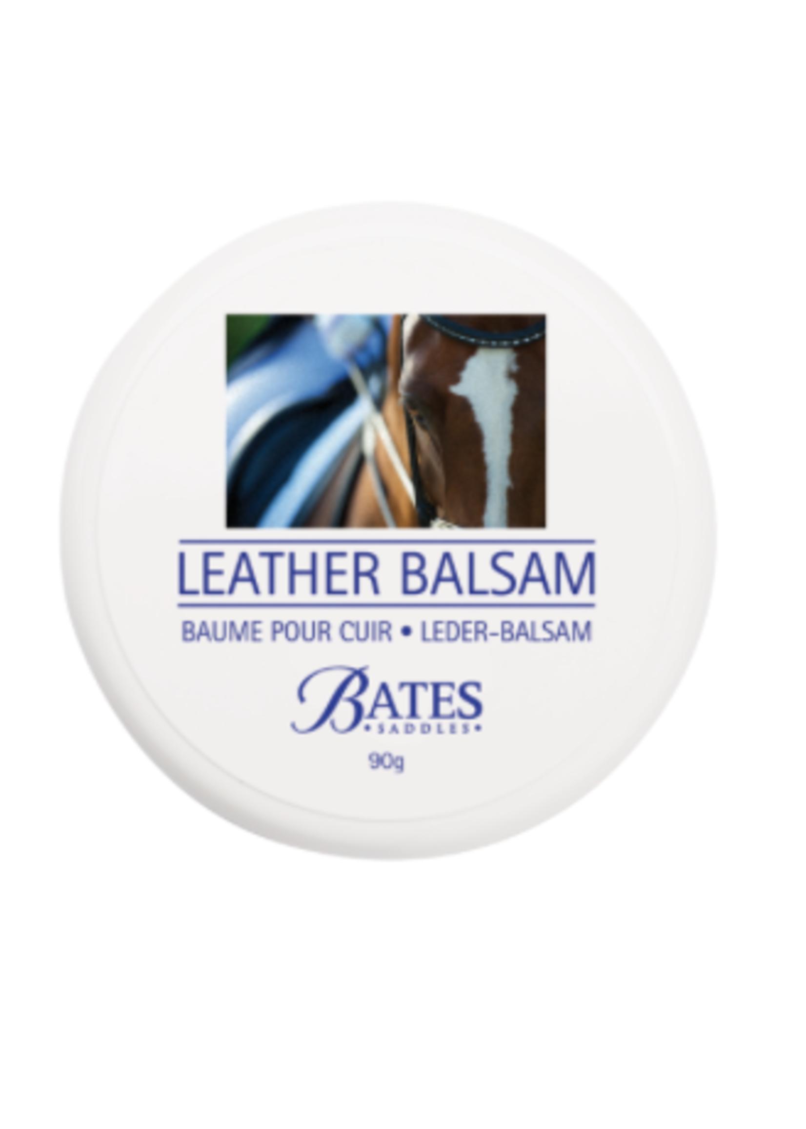Bates Bates Leder Balsem 90g