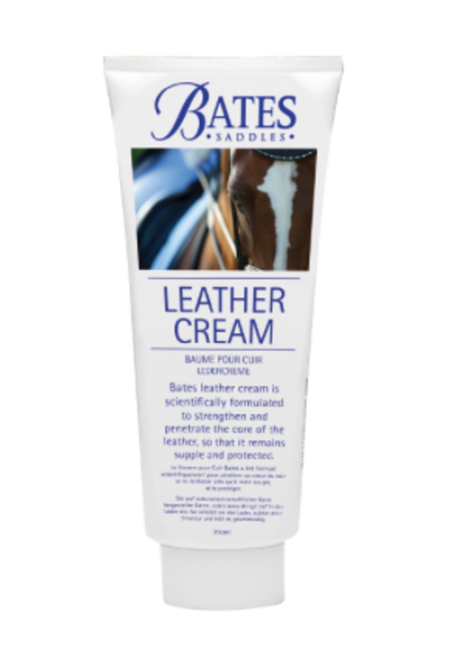 Bates Bates Leder Creme 350ml