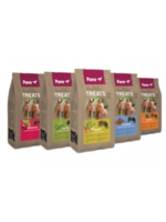 Pavo Pavo Healthy treats apple