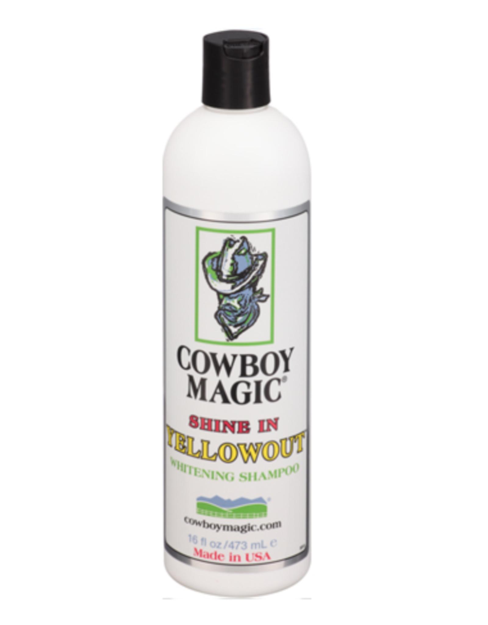 Cowboy Magic Cowboy Magic Shine in Yellowout