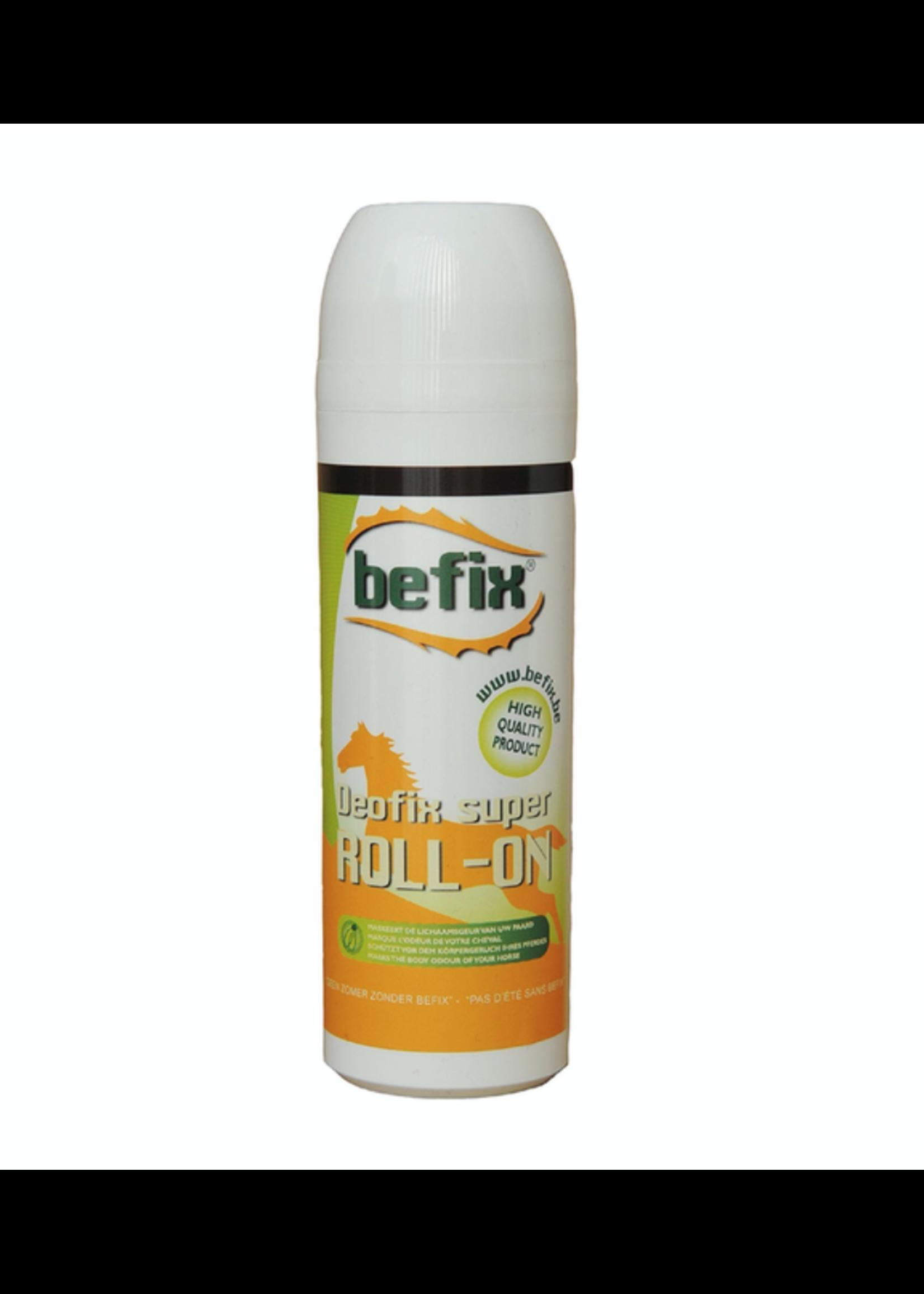 Befix Befix Deofix Super Roll-on
