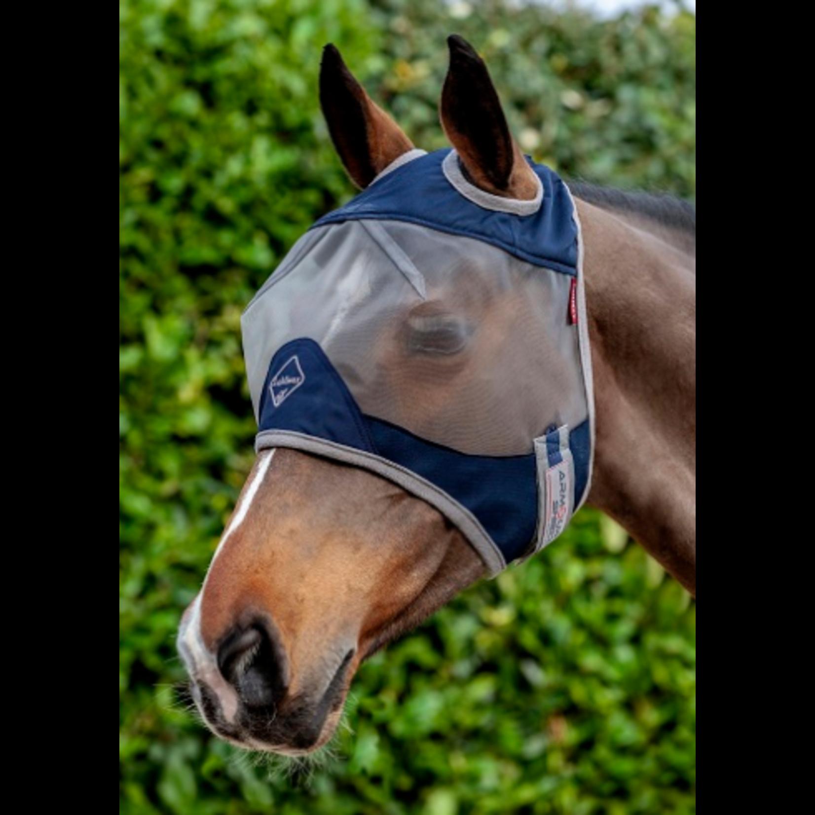 LeMieux Lemieux vliegenmasker zonder oren en zonder neus