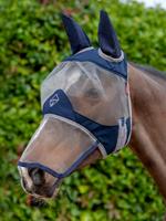LeMieux Lemieux vliegenmasker met oren en met neus