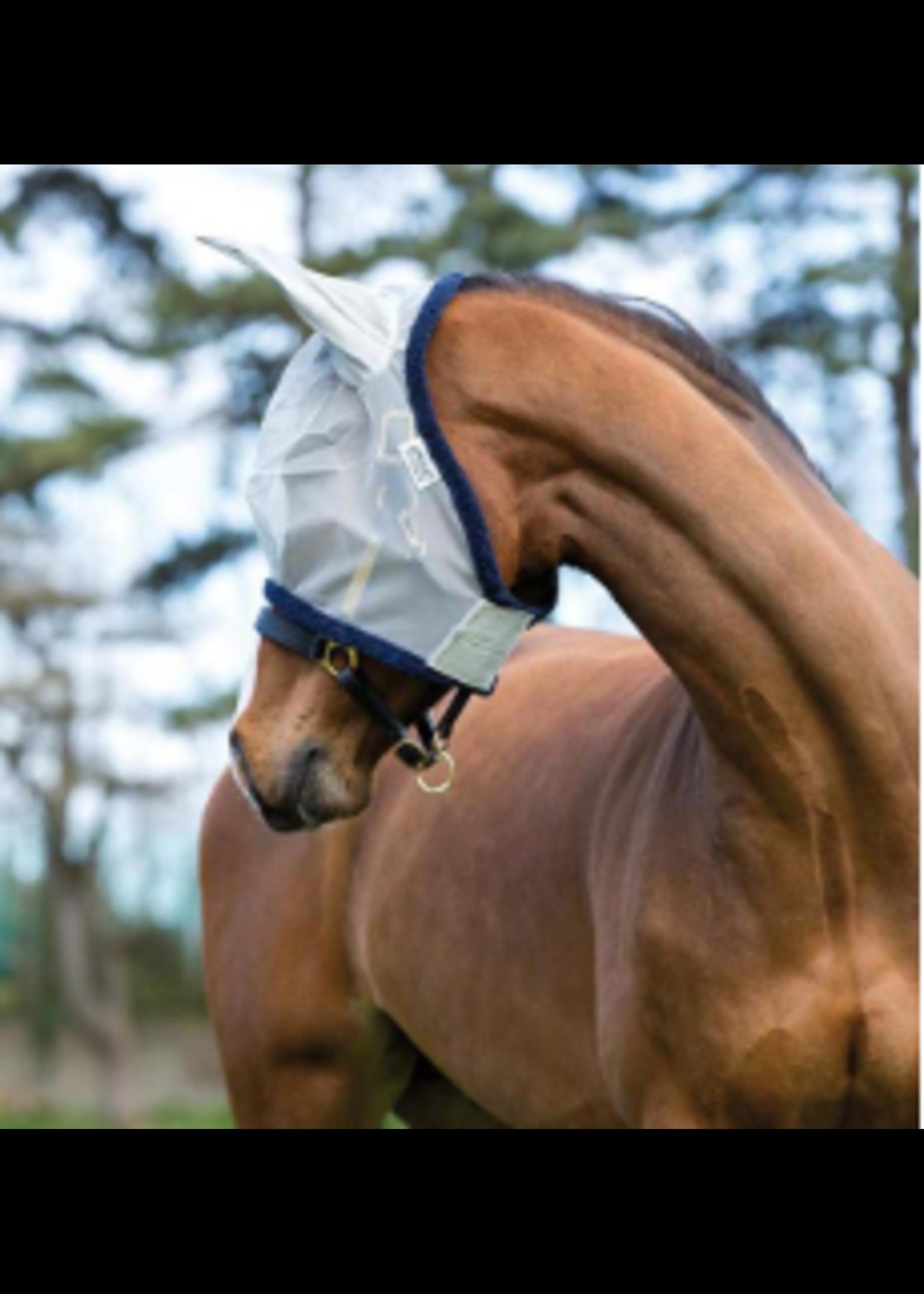 Horseware Horseware Amigo  vliegenmasker Fine