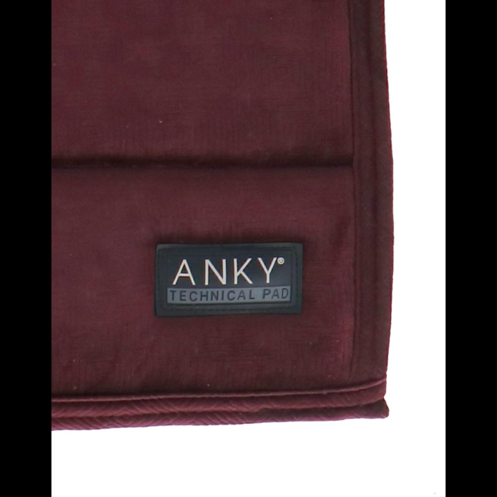 Anky Anky Dekje Springen
