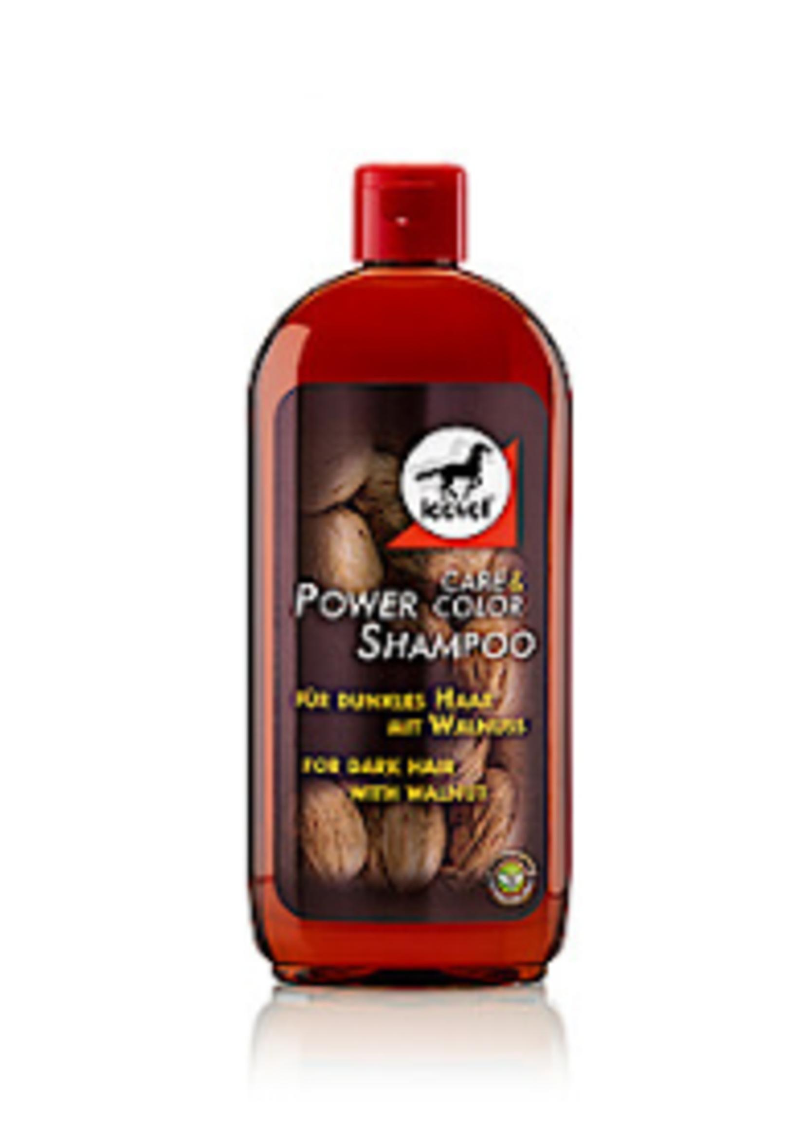 Leovet Leovet Power Shampoo Walnotenextract