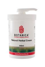 Botanica Botanica Natural Herbal Cream